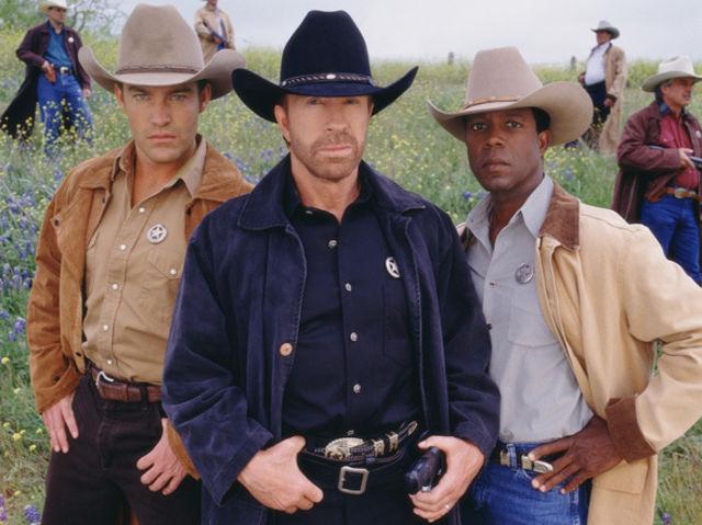 How Well Do You Remember Walker Texas Ranger Playbuzz