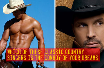 Which Of These Classic Country Singers Is The Cowboy Of Your Dreams?