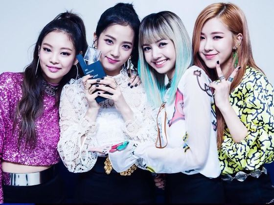 Members Name: Which BLACKPINK Member Are You?