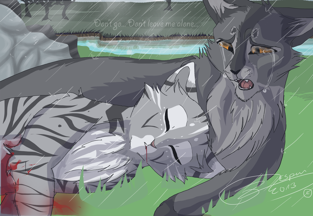 warrior cats all characters