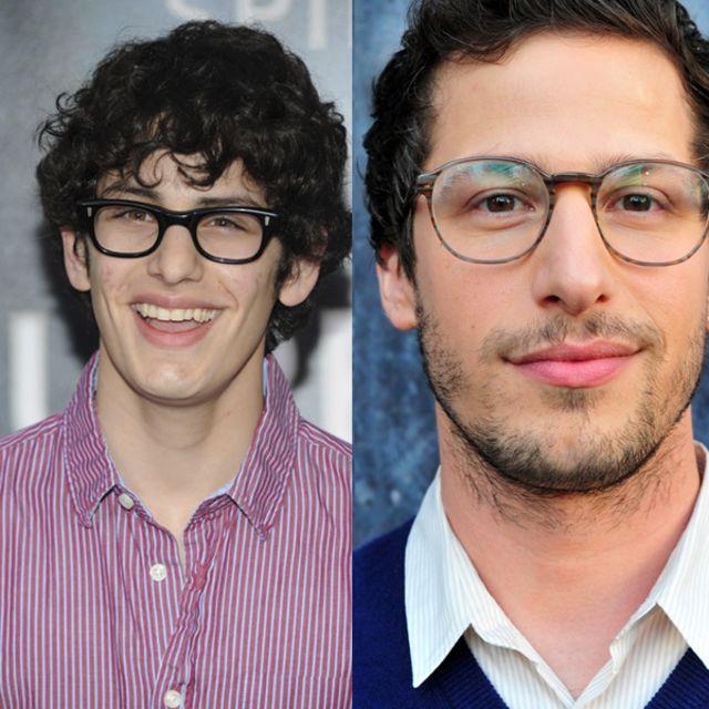 qu  233  famosos se parecen los actores de Nickelodeon Matt Bennett And Andy Samberg
