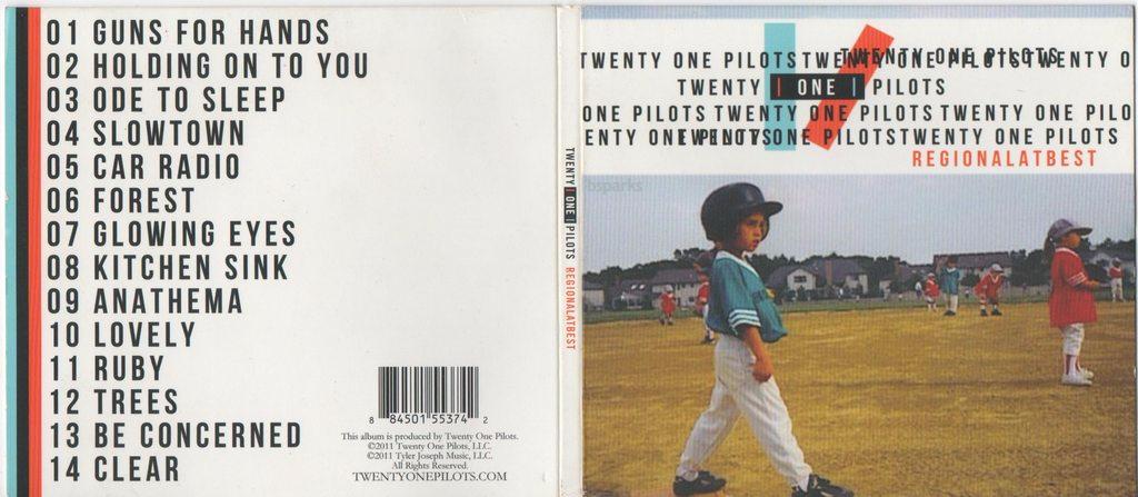 Kitchen Sink Twenty One Pilots Album what twenty one pilots album are you? | playbuzz