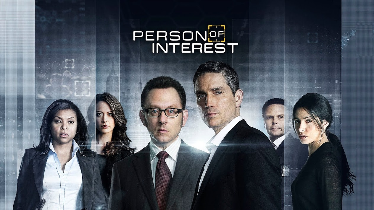 Image result for ‪PERSON OF INTEREST‬‏