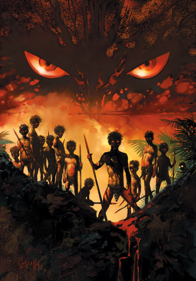 How Well do you Know The Lord of the Flies? | Playbuzz