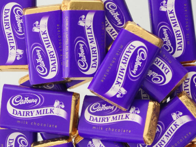 Dairy Milk World Dairy Milk