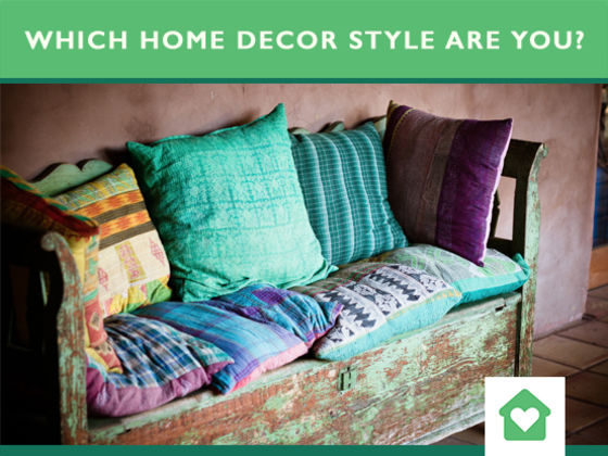 which home decor style are you playbuzz