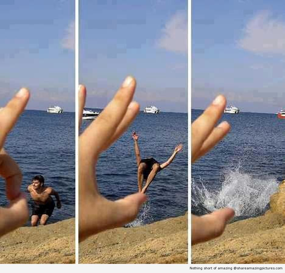 Perfectly Timed Photos Playbuzz - 32 perfectly timed photographs