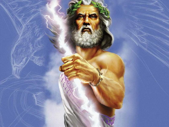 Which Greek God/Goddess are you? | Playbuzz