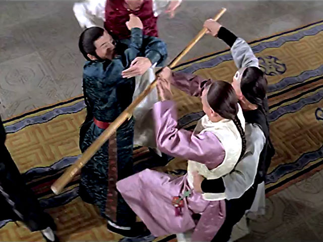 Favorite Moments In The Kung Fu Classics Playbuzz