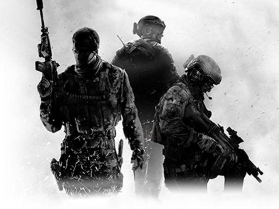 Modern Warfare 3 Striker vs Black Ops 2 Remington 870   Playbuzz