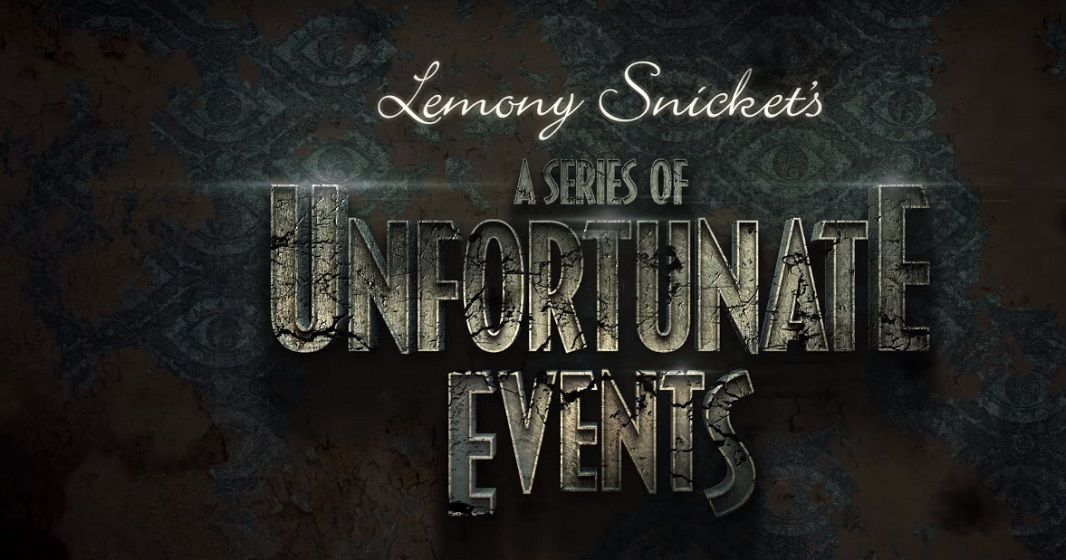 A Series Of Unfortunate Events Deutsch