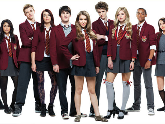 Fotos de house of anubis 30