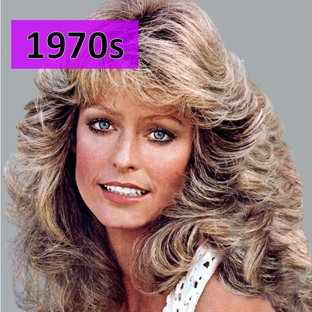 100 Years Of Eyebrow Styles At A Glance Playbuzz