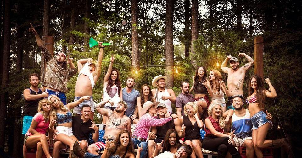 Cast members under 21 pleasure island taste