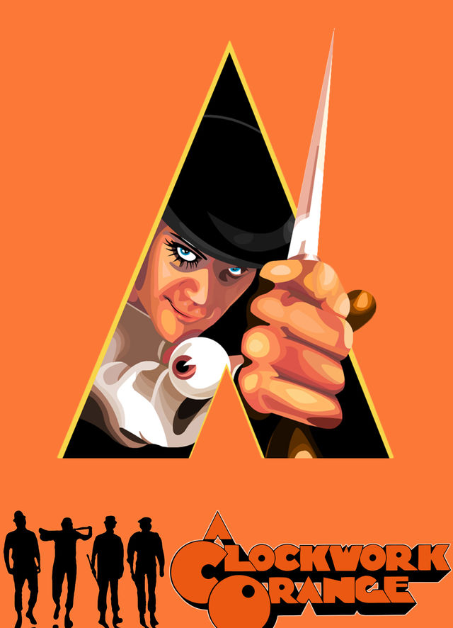 the unalienable right of free will in a clockwork orange a novel by anthony burgess Anthony burgess (1917–1993) was a novelist, poet, playwright, composer, linguist, translator and critic best known for his novel a clockwork orange , he wrote more than sixty books of fiction, non-fiction and autobiography, as well as classical music, plays, film scripts, essays and articles.