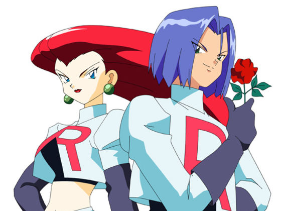 Which Team Rocket Character Are You Most Similar To ...
