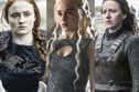 What 'Game of Thrones' Queen Are You?