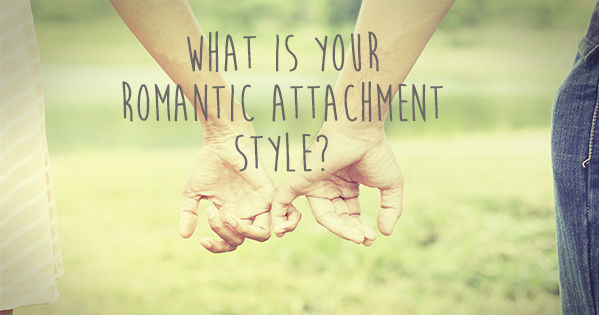 whats your attachment style