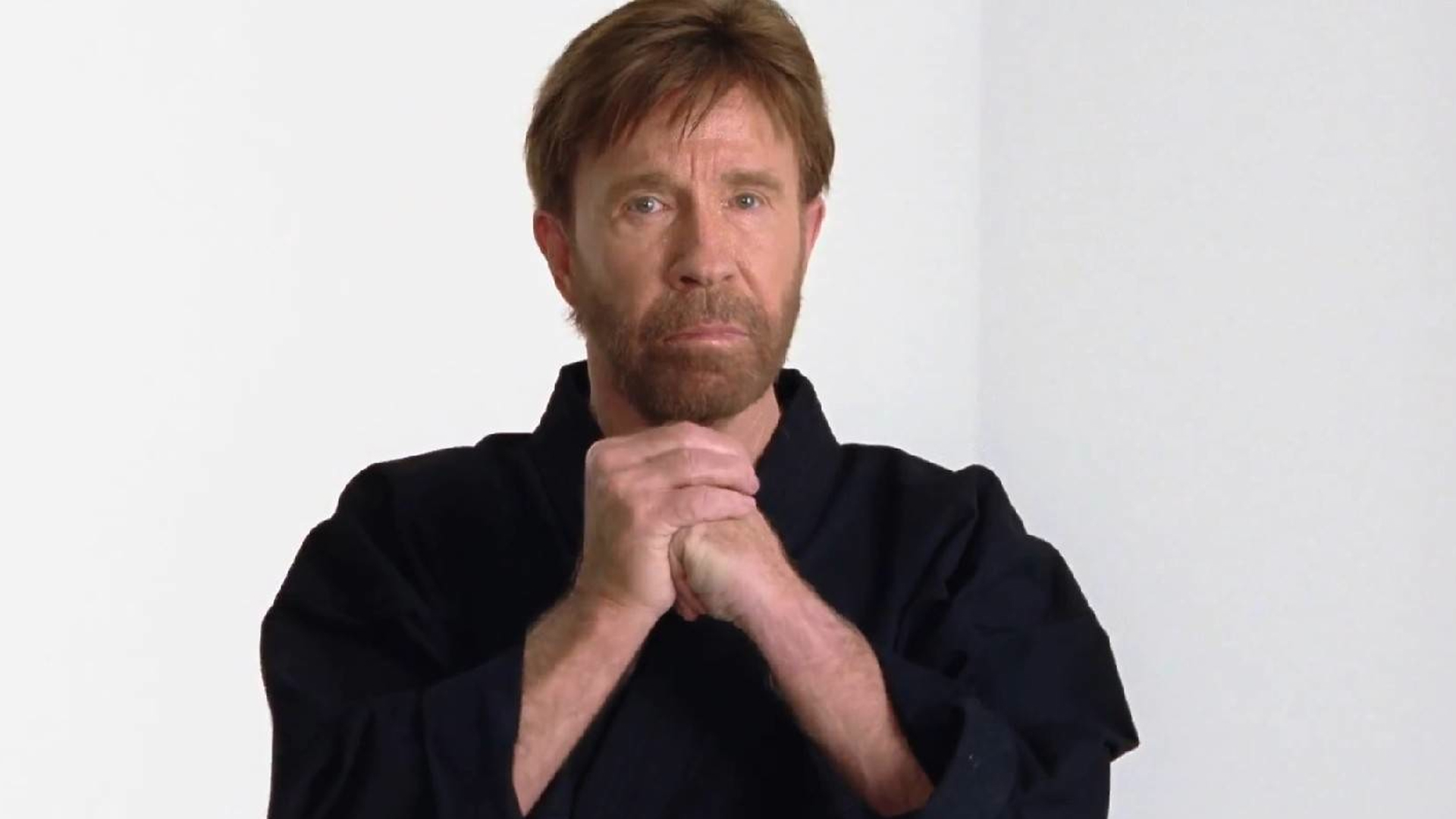 chuck norris bring on the pain