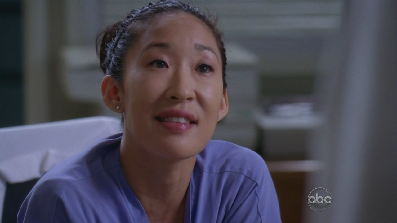 Who Are Your All Time Favourite Greys Anatomy Characters, Couples ...
