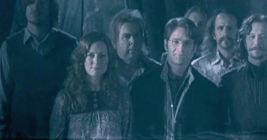 Identity, Harry Potter, Romulus My Father Essay