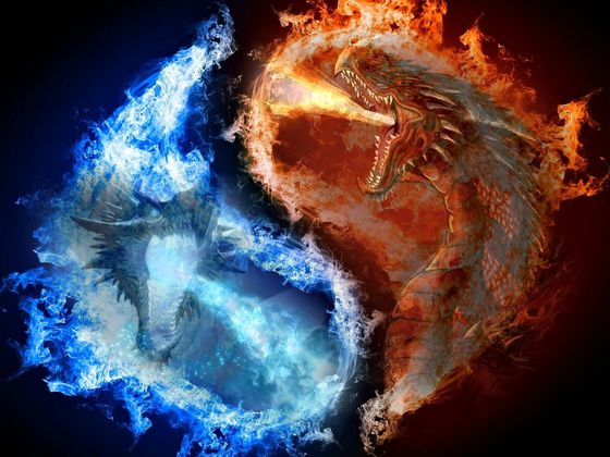 あなたはどんなドラゴンでしょうか? | Playbuzz