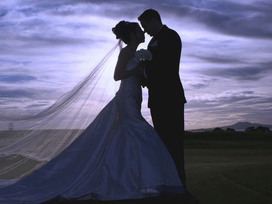 What Type Of Wedding Dress Should You Get Married In? | Playbuzz