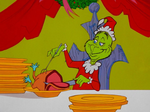 what how the grinch stole christmas character are you playbuzz