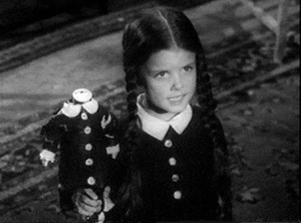 Wednesday Addams Meme Funny : How wednesday addams are you? playbuzz