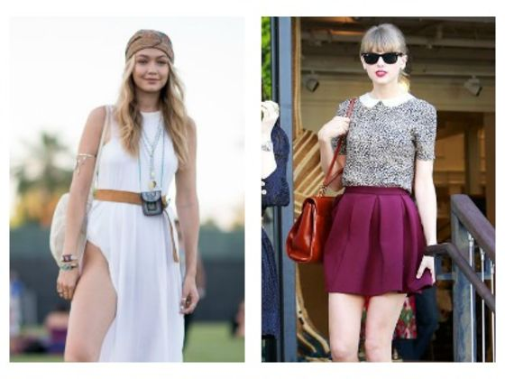 Quiz What 39 S Your Fashion Style Playbuzz