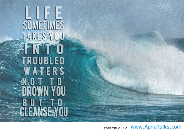 Water Is Life Quote Impressive 224 Water Quotesquotesurf