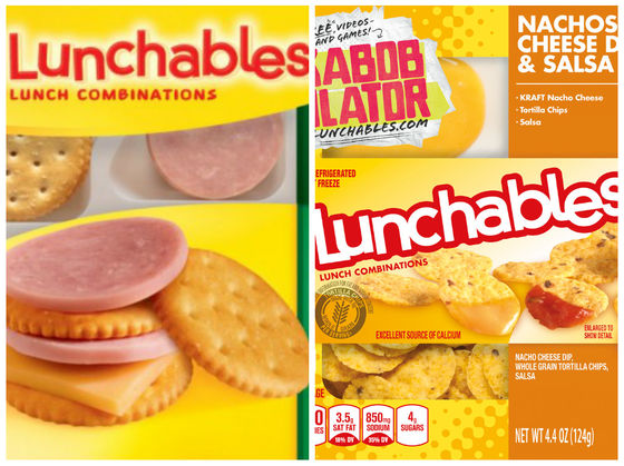 Kraft heinz has recalled over 1000 lunchables after an allergy label kraft heinz has recalled over 1000 lunchables after an allergy label mix up solutioingenieria Gallery