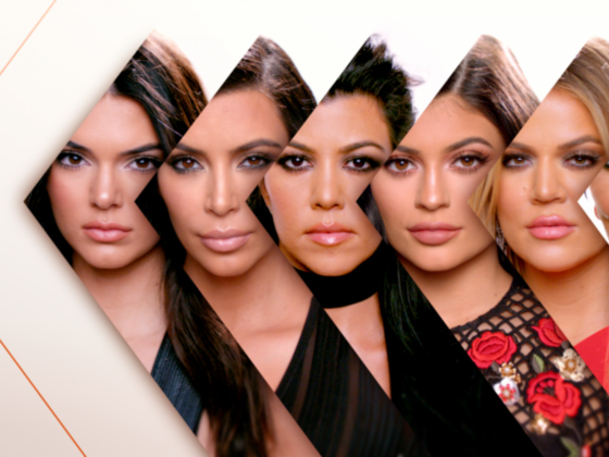 Shop For Your Winter Look And We'll Tell You Which Kardashian You Are