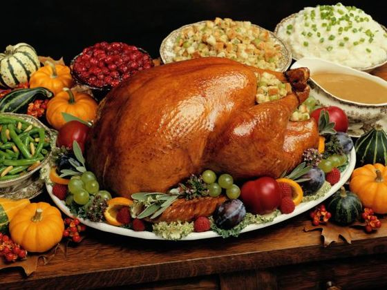 Which Non Traditional Side Dish Should You Bring To Thanksgiving Dinner
