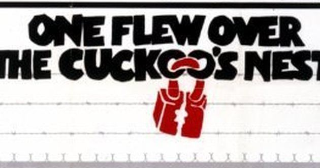 the development of the attitudes of the character in one flew over the cuckoos nest