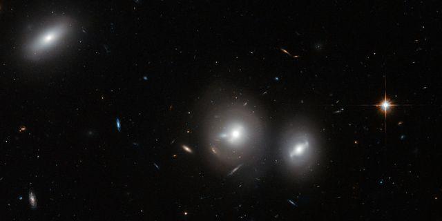 Resultado de imagem para galáxia gif
