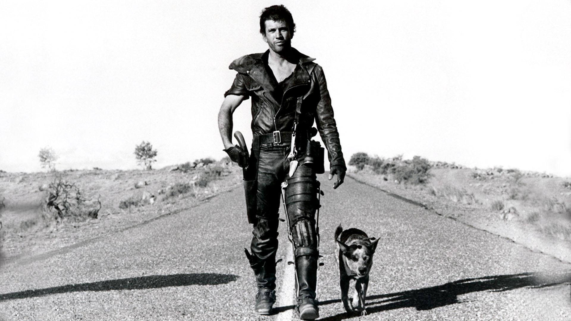 Would You Live Or Die In A MAD MAX World?