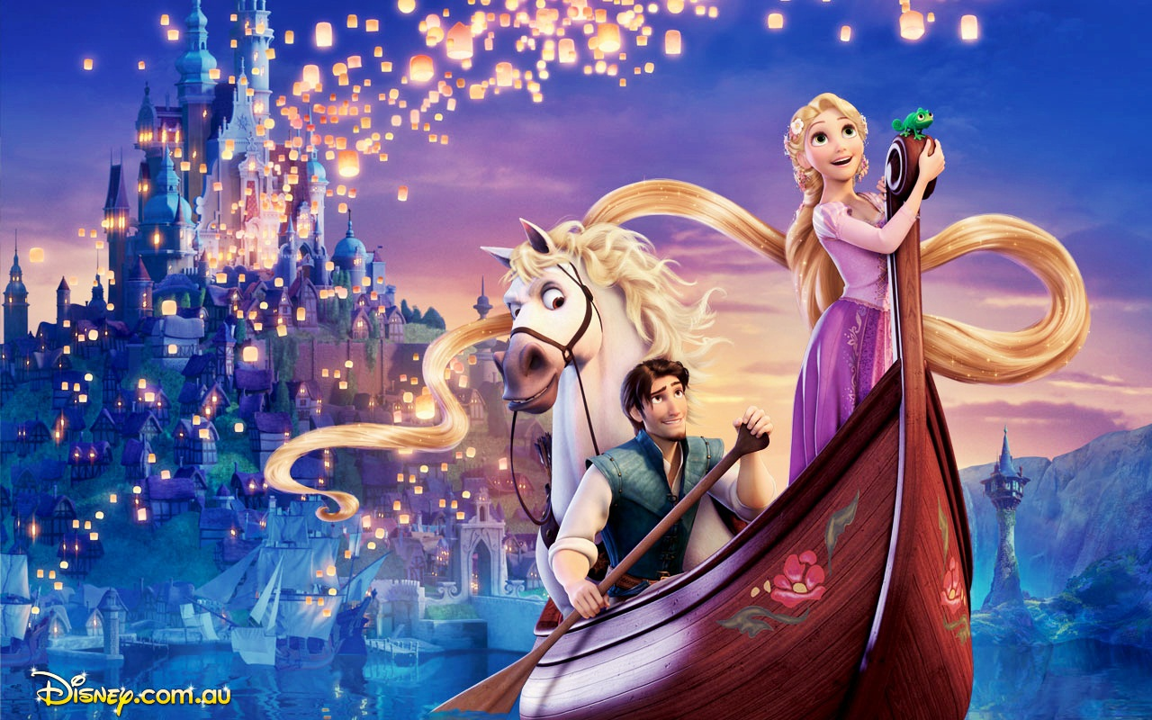 Tangled Latest News Images And Photos CrypticImages