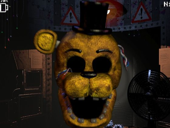 Fnaf characters which fnaf character are you playbuzz