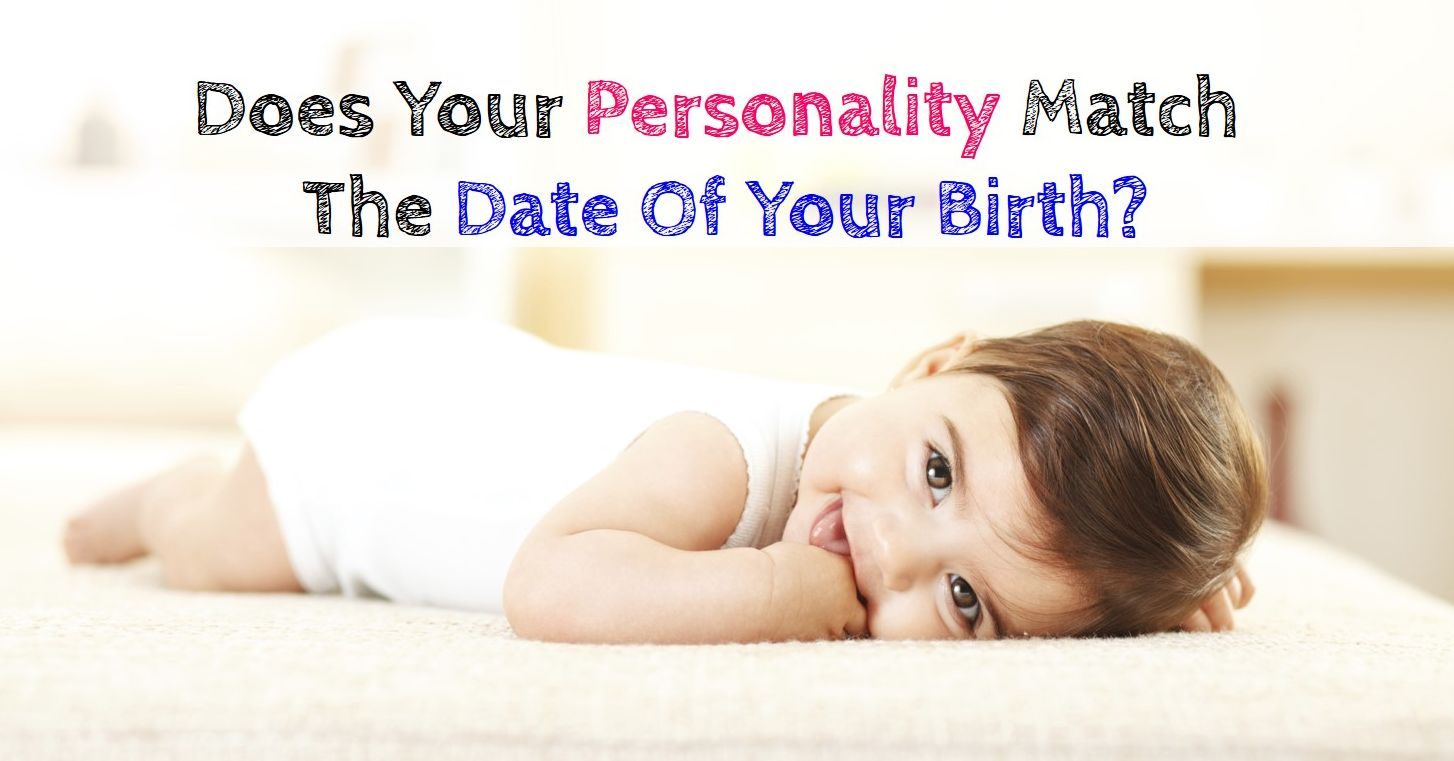 Matchmaking from date of birth