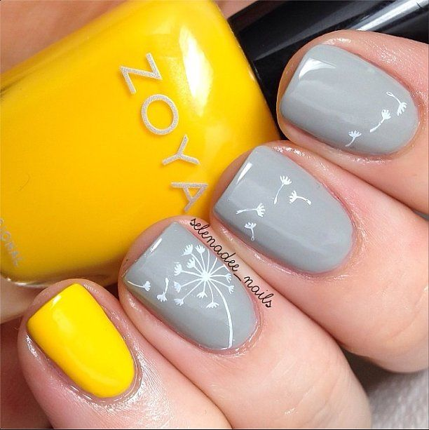 21 incredible nail art designs youll want immediately playbuzz prinsesfo Gallery