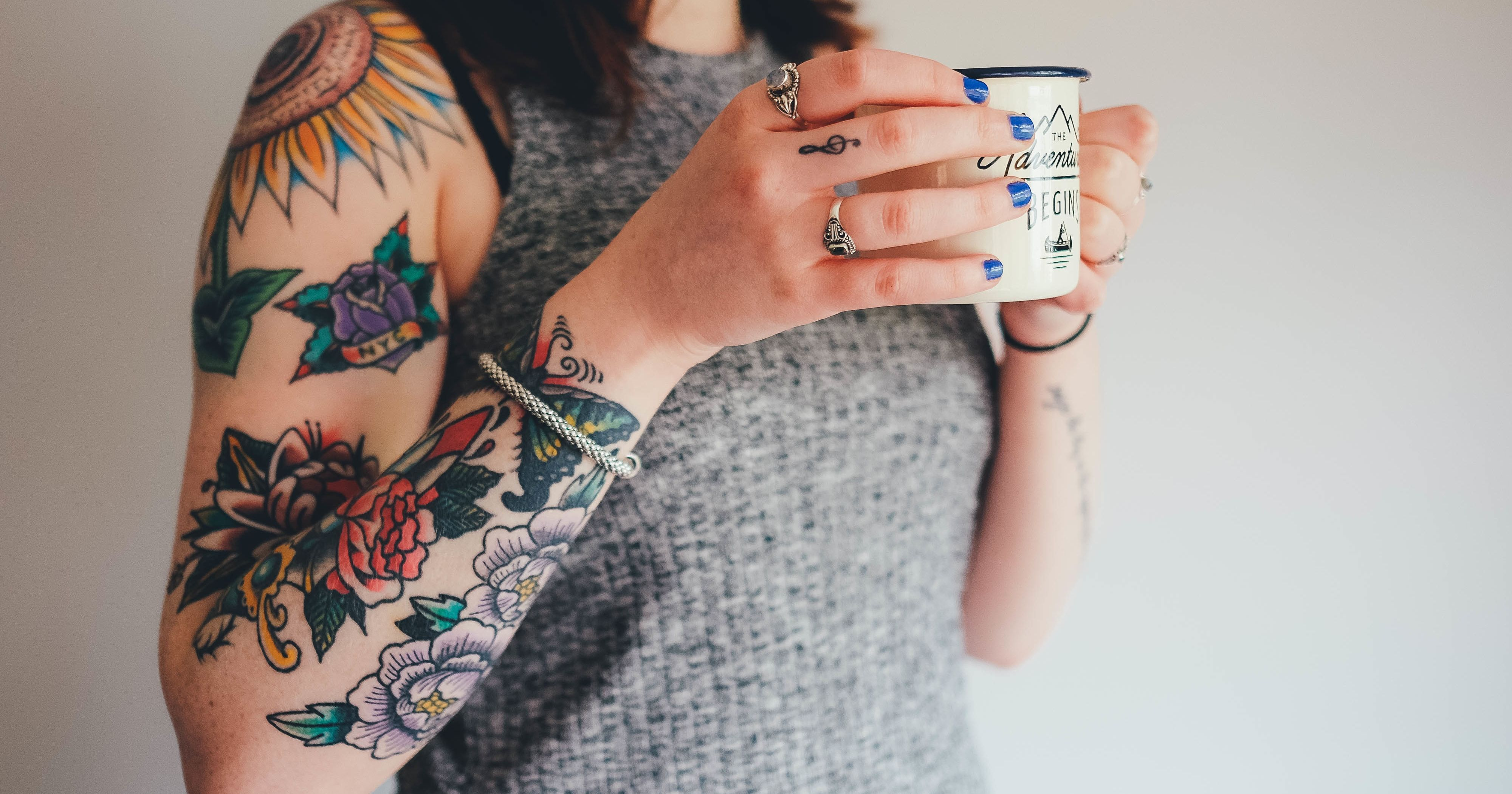 Quiz what type of tattoo should you get playbuzz for Should you get a tattoo