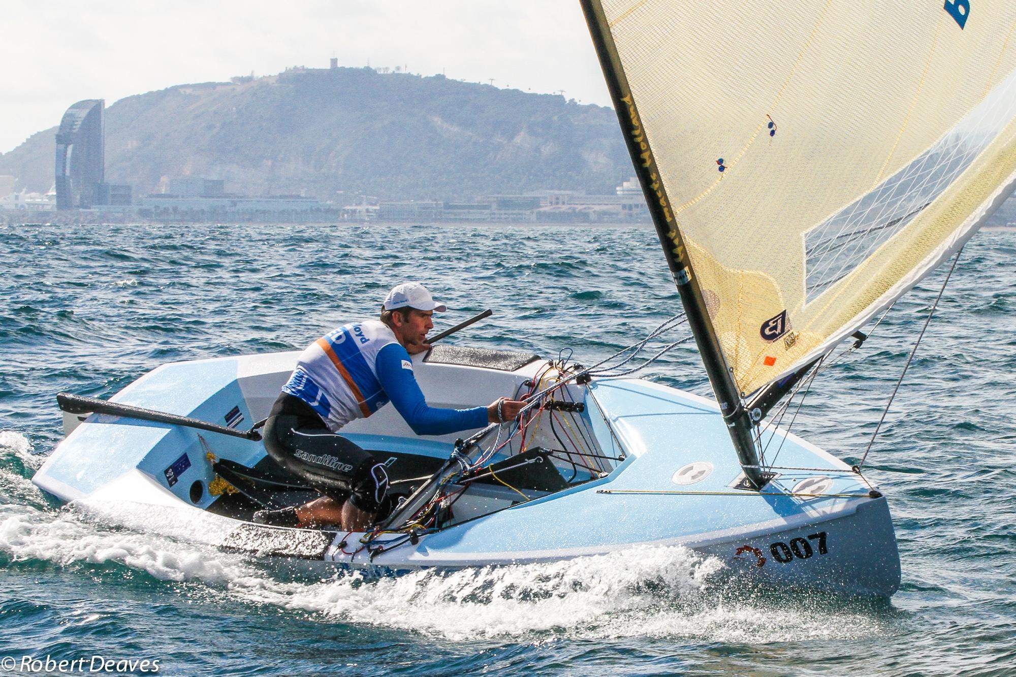 olympisch kampioen marit bouwmeester