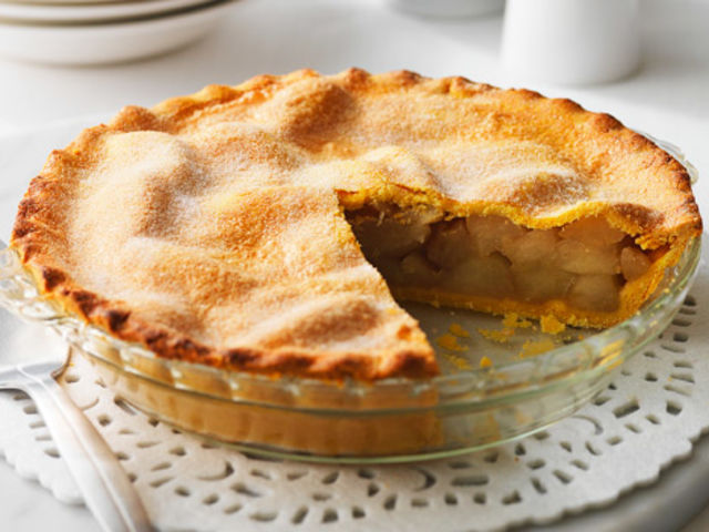Пироги с маргарином с