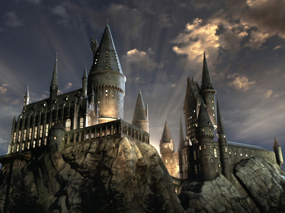 Could You Graduate From Hogwarts?