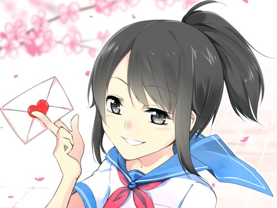 Which Yandere Simulator Character Are You Playbuzz
