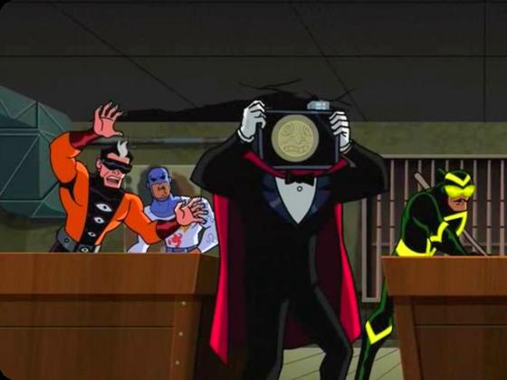 Which C List Batman Villain Could You Be Playbuzz