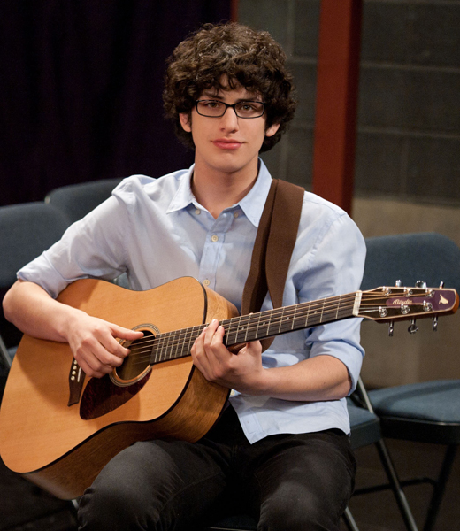 matt bennett height