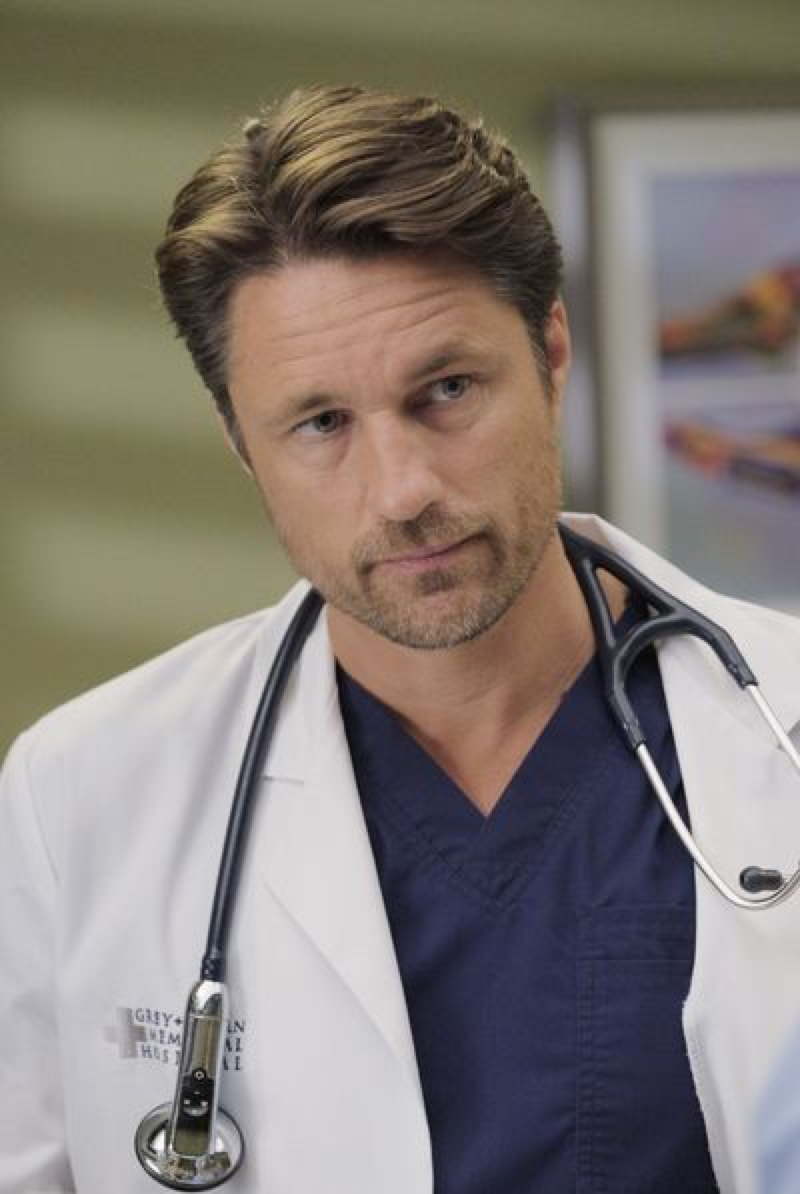 Do You Know Who The Greys Anatomy Characters Havent Slept With