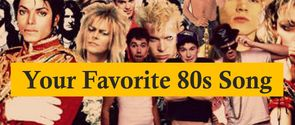 This Test Can Determine Which 80s Song Is Subconsciously Your Favorite